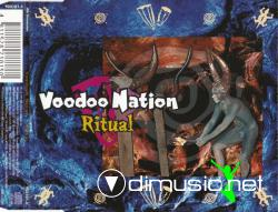 Voodoo Nation - Ritual