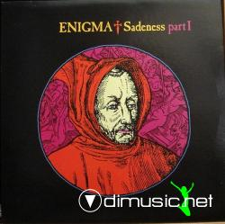 Enigma - Sadeness -Part I(single) 1990 Remixes
