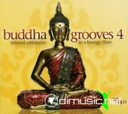 Buddha Grooves 4 - 2008
