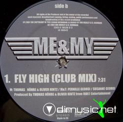 Me & My - Fly High (2000)