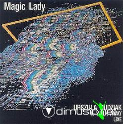 Urszula Dudziak - Magic Lady