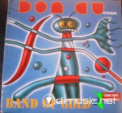 Don Cu corp BAND OF GOLD [ESN002] Essential Sound Music