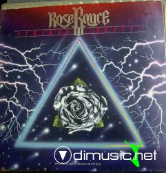Rose Royce - 9 Full Albums