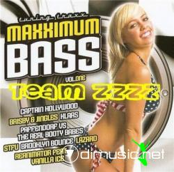 Maxximum Bass Vol. One - 2008
