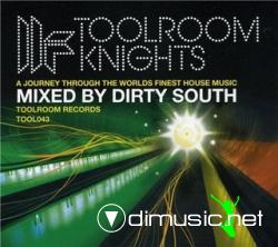 Toolroom Knights Mixed By Dirty South - 2008