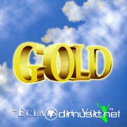Gold - Eclats De Voix (CD, Album)