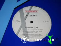 Blizzard - It's Only Love