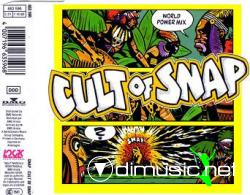Snap! -Cult Of Snap