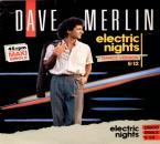 Dave Merlin - Electric Night