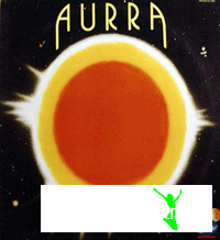Aurra - Aurra  Collections 5 full rare albums 80's