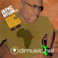 African Audio Research Program - Vol. One