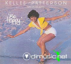 Kellee Patterson - Turn On The Lights - Be Happy (Vinyl, LP, Album)