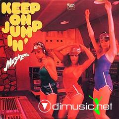 Musique - keep on jumpin