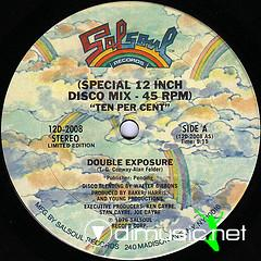 DOUBLE EXPOSURE - TEN PER CENT