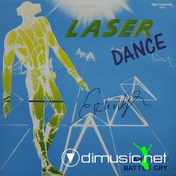 Laserdance - Fear (Remix) / Battle Cry