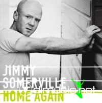Jimmy Somerville - Home Again - 2004