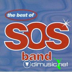 S.O.S. Band - The Best Of S.O.S. Band - 1995