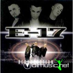 East 17 - Resurrection