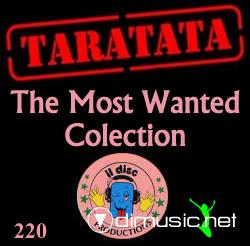 TARATATA 220 - 320 Kbps ( French Collection)