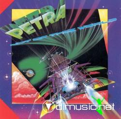 Petra - Not of this world (Album)