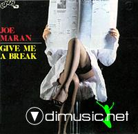 Joe Maran - Give Me A Break 12 Maxi