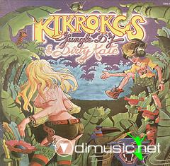 kikrokos - jungle dj and dirty kate