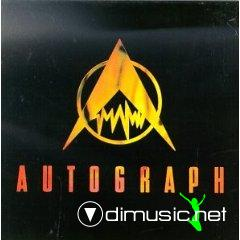 AUTOGRAPH  - Missing Pieces (1997)