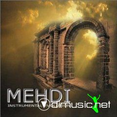 Mehdi - Instrumental Series (Vol.1 to Vol.8 Full)