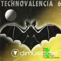 VA - Techno Valencia Vol.6