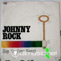 JOHNNY ROCK -  KEY TO YOUR HEART - IKO IKO