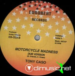 Tony Caso - The Best
