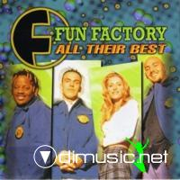 Fun Factory - All Their Best