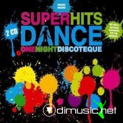 V.A. Superhits Dance 2008 [2 CD?s]