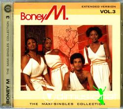 Boney M. - The Maxi Singles Collection Vol. 3