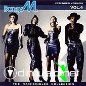 Boney M. - The Maxi Singles Collection Vol. 4