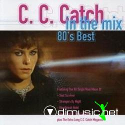 C.C. Catch - In the Mix 80`s Best