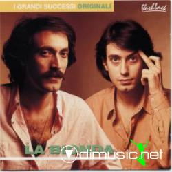 La Bionda - I Grandi Successi Originali (Greatest Hits)
