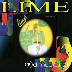Lime  - Your Love (Collector Edition)