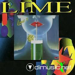 Lime - Lime II (Collector Edition)