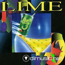 Lime - Lime 3 (Collector Edition)