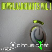 V.A. Downloadcharts Vol. 1 (2008)