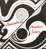 Amandras - Another Lover  - 12'' Single - 1987