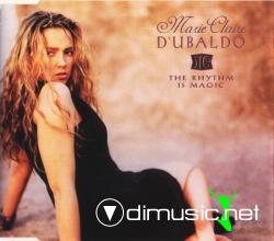 Marie Claire D'Ubaldo - The Rhythm Is Magic