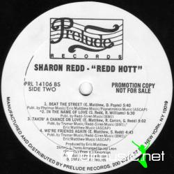 Sharon Redd - Sharon Redd Sharon Redd - 3 Full Albums