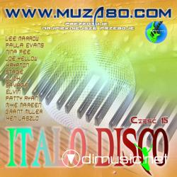 Beautiful ITALO DISCO Hits  Vol.15