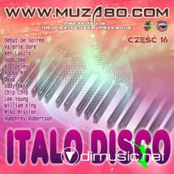 Beautiful ITALO DISCO Hits  Vol.16