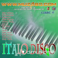 Beautiful ITALO DISCO Hits  Vol.17