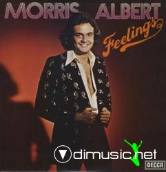 Morris Albert - Feelings ( 2Albums HITS AGAIN VOL 1 & 2 1970)
