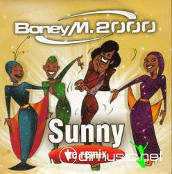 Boney M. 2000-Sunny [Single]