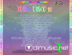 Beautiful ITALO DISCO Hits  Vol.18